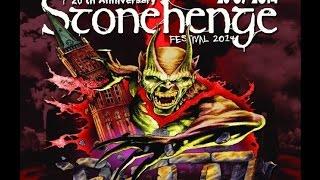 Stonehenge 2014! ( pre-video )