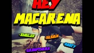 Dasian - Hey Macarena