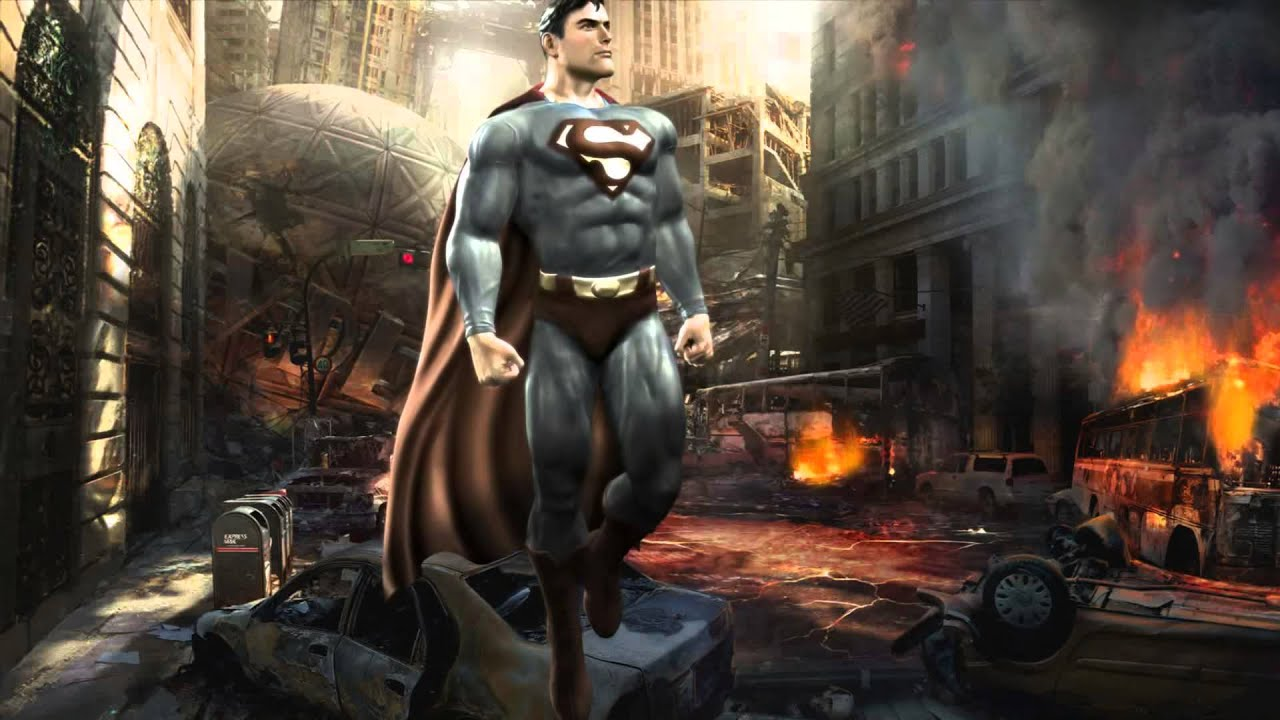Superman Animated Wallpaper http://www.desktopanimated.com/