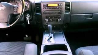2008 Nissan Titan Houston TX 77024 Video