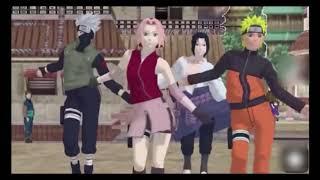 TALA Dance Challenge by Naruto Team 7
