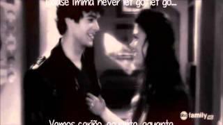 Hush, hush - Asher Monroe / Patch&Nora (Traducida)