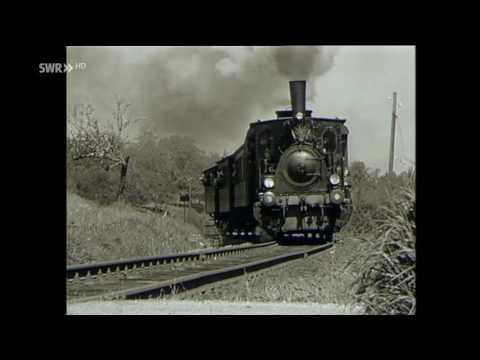 T3 - kleine Lok auf großer Fahrt