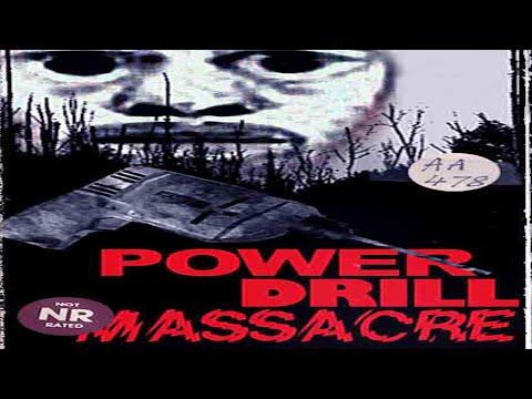 Power Drill Massacre Demo - Free Indie Horror Game