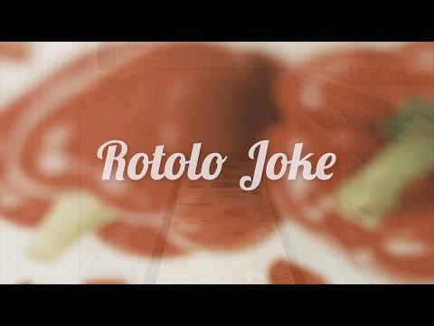 ROTOLO JOKE BELLO PRATICO E SICURO