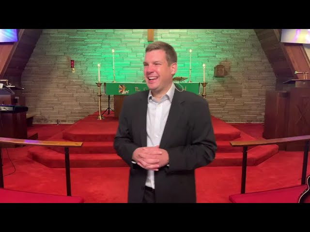 Worship for August 30, 2020: Questions for Life: What is the World Worth?