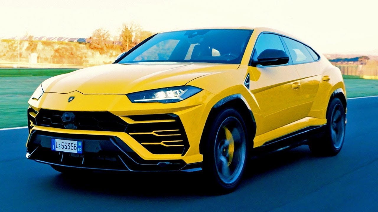 the lamborghini urus tested on road (and off) top gear youtubethe lamborghini urus tested on road (and off) top gear