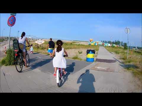 RAISSA IJBURG- BLIJBURG BEACH JUNE 2018