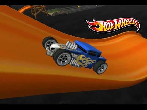juego de coches 15 hot wheels trackbuilder 2016 youtube. Black Bedroom Furniture Sets. Home Design Ideas