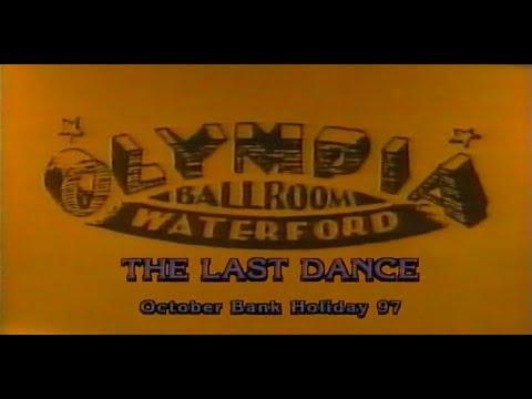 Olympia Ballroom Waterford: The Last Dance 1997