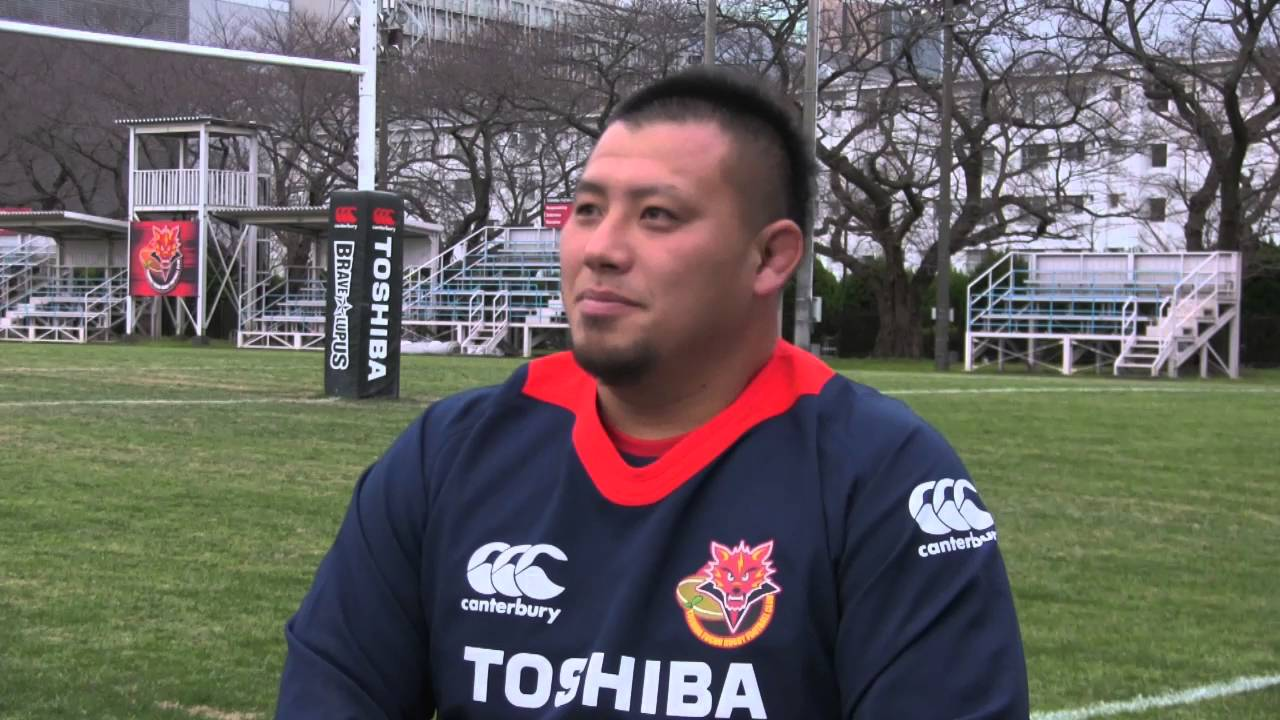 My Rugby Wolrd Cup Stories 第8...