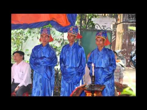 Đại lễ Tế Tổ Họ Trịnh Tp Vinh 2010