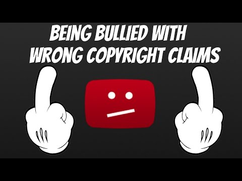 Being bullied by wrong claims - What is fair use copyright?