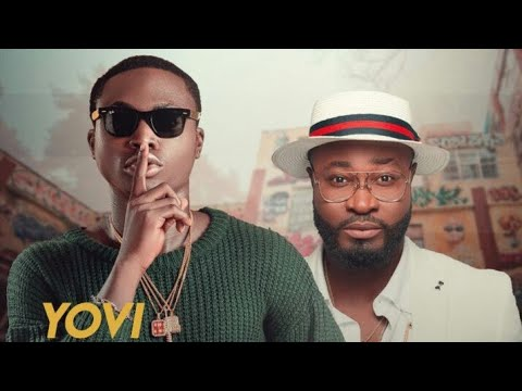 Yovi ft. Harrysong - Osha Pra Pra (Remix)