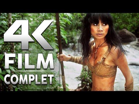 🔥 La Dernière Tribu   Film COMPLET en Français 🌀 4K   Action