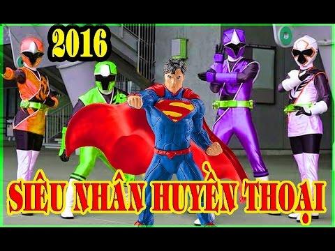Game phim hoạt hình siêu nhân gao đánh nhau cực mạnh 2016