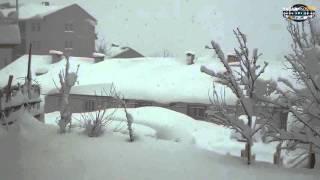 Şırnak Beytüşşebap  kış Görüntüleri. Şükrü Rekani- HD