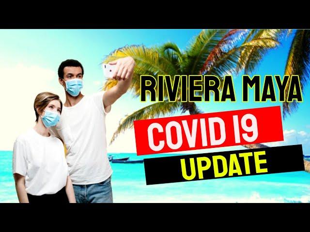 Riviera Maya Covid 19 - Playa Del Carmen Mexico 5Th Avenue During Covid19 Outbreak - Coronavirus