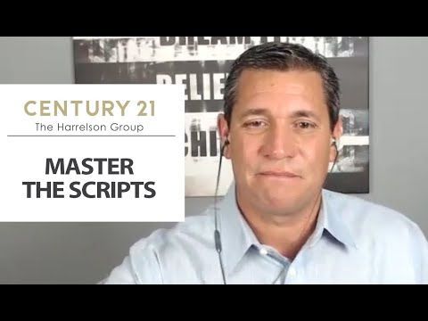 Lesson 2: Building a Listing-Based Business, Part 2: Mastering the Scripts