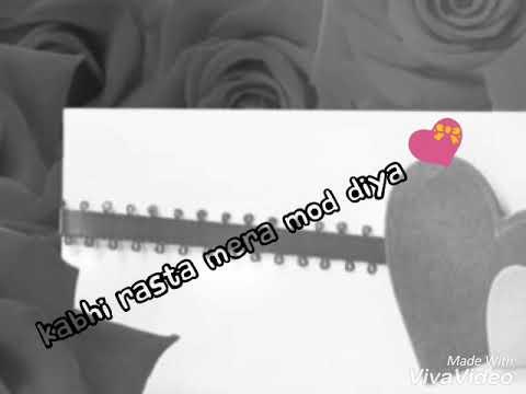 Whatsapp Status Video || Pyaar Tune Kya Kiya