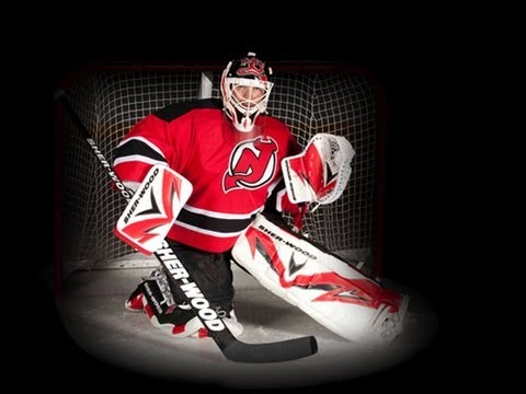 Martin Brodeur Highlights Part One Hall Of Fame By The Script
