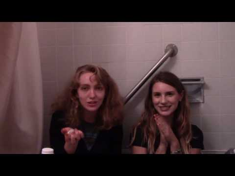 bath chat: sad poetry