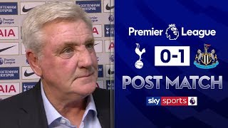 """Criticism of us is embarrassing!"" 