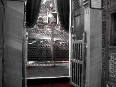 Shrine of Ayub Ansari RA
