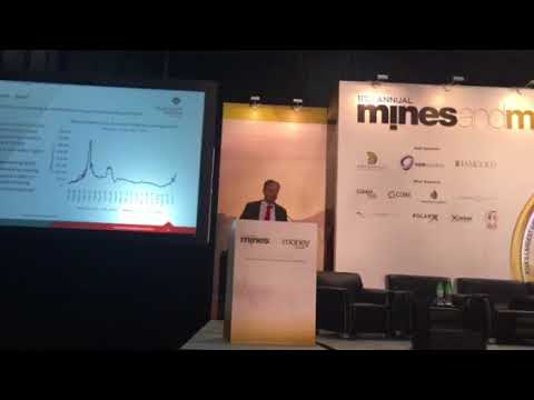 Mines and Money Hong Kong Vanadium presentation
