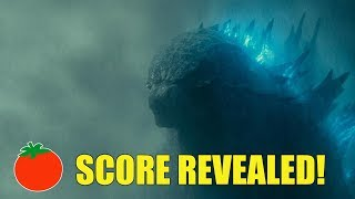 Godzilla King Of The Monsters Rotten Tomatoes - הורד