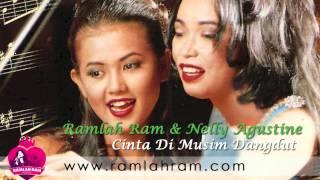 Cinta Di musim Dangdut duet with Nelly Agustine