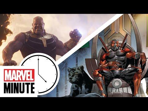 Marvel Studios' Academy Award Nominations, Conan Returns, and More! | Marvel Minute