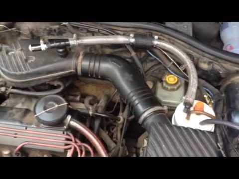 Vapor De Gasolina 21 Km / Litro