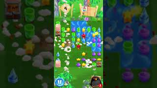 Angry Birds Match Level 100