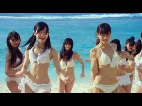 【MV】真夏のSounds good ! ダイジェスト映像 / AKB48[公式]