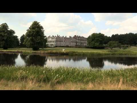 Knowsley Hall Weddings Montage
