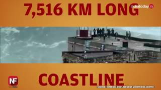 Download Video India, A Land Of Natural Disasters? MP3 3GP MP4