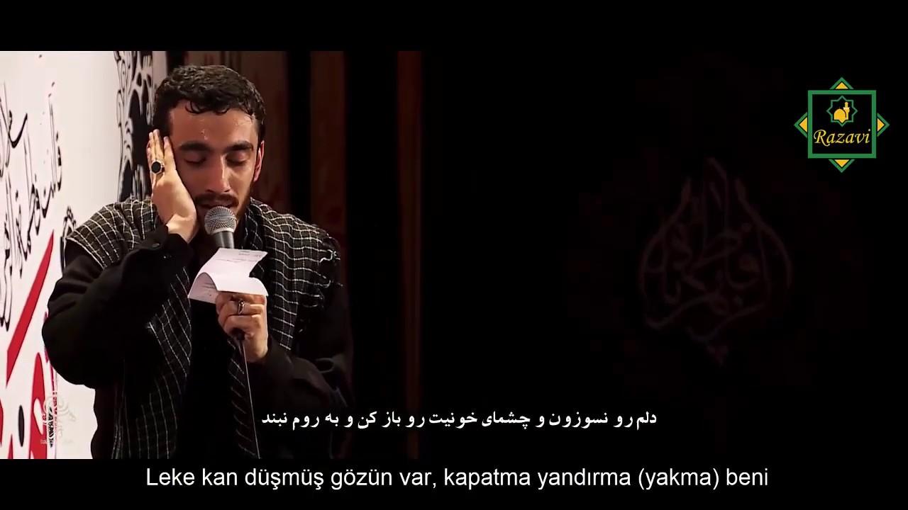 Mehdi Resuli Yarali Zehra HD (yeni) 2020