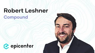 Robert Leshner: Compound – An Automated Money Market for Ethereum Tokens (#295)
