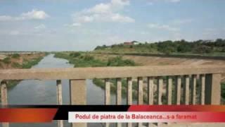 Podul Balaceanca peste Dambovita