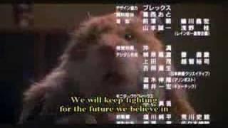 Hurricanger Shushutto the Movie - Hurricanger Sanjou