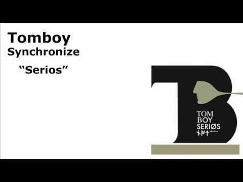 Tomboy - Synchronize mp3