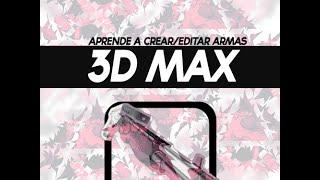 3D MAX Tutorial GTA SA