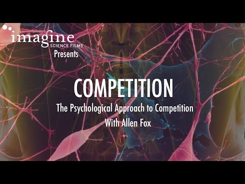 Competition: The Psychological Approach to Competition