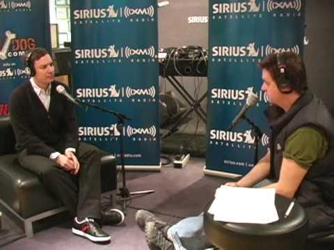 Jimmy Fallon's Lorne Michaels Impression // SiriusXM // Raw Dog