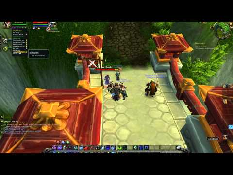 How To enter The Valley of The 4 Winds Mop Beta