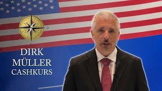 Dirk Müller - NATO in Gefahr? USA sägen an ihrer eigenen Machtbasis!