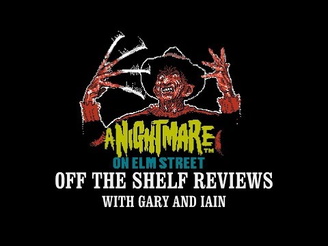 A Nightmare on Elm Street - Off The Shelf Reviews