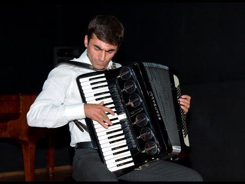 Ակորդեոնի վարպետները | Accordion Masters