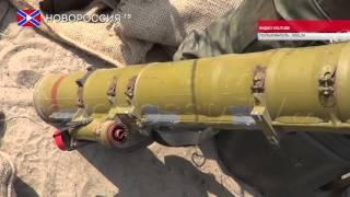 КНДР разрабатывает новое вооружение